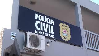 Um homem é preso suspeito de importunação sexual após tentar beijar colega de trabalho.