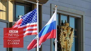 """Россию ждут новые """"драконовские санкции"""" США"""