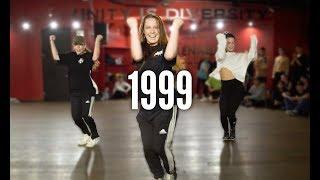 CHARLI XCX ft. Troye Sivan - 1999 | Kyle Hanagami Choreography