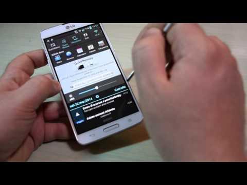 LG G Pro Lite: Video recensione