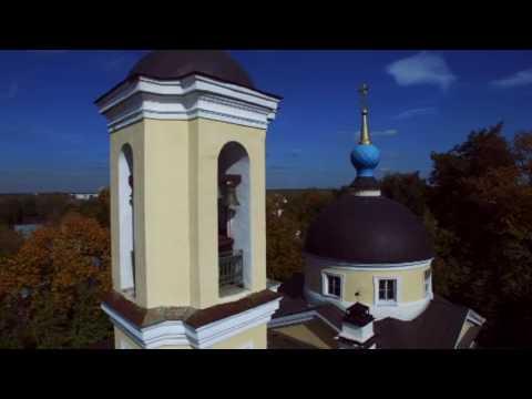 Православный храм в нижнем тагиле