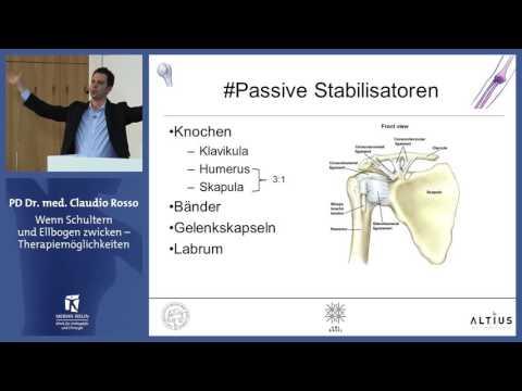 Diagnostische Arthroskopie des Kniegelenks