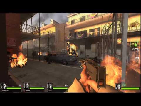 Видео № 1 из игры Left 4 Dead 2 (Б/У) (англ) [X360]