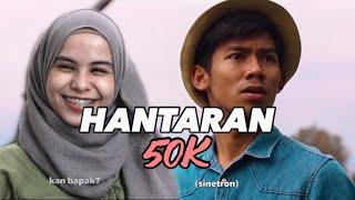 HANTARAN 50K!