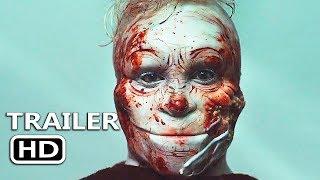 CHANNEL ZERO: THE DREAM DOOR Official Trailer (2018) Horror Movie