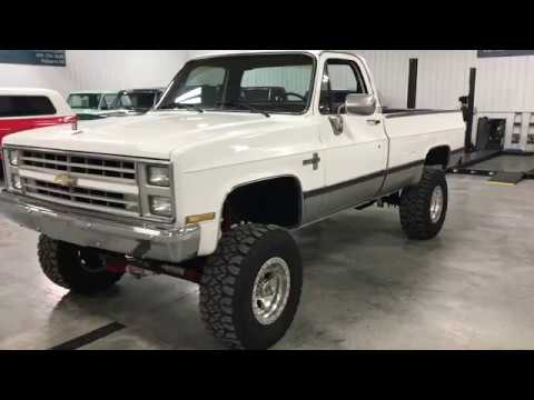 Video of 1983 Chevrolet K-30 - $14,900.00 Offered by 4-Wheel Classics - LT58