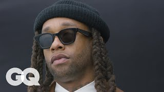 We Asked Tyler The Creator And Ty Dolla Sign What's In Their Pockets | GQ Style