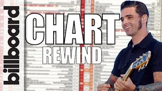 "Chris Carrabba Reacts to ""Screaming Infidelities"" on Chart Rewind   Billboard"