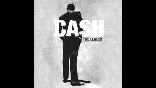 Johnny Cash - 25 Minutes To Go (Remastered)