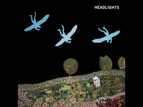 Cherry Tulips (Song) by Headlights