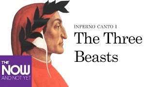 The Three Beasts: The Divine Comedy part 2