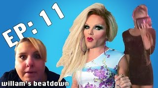 Download Video BEATDOWN Episode 11 with Willam MP3 3GP MP4