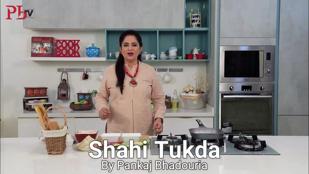 Shahi Tukda Recipe Image