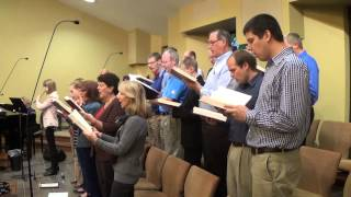 """Spirit and Song Ensemble - """"All Are Welcome"""" 