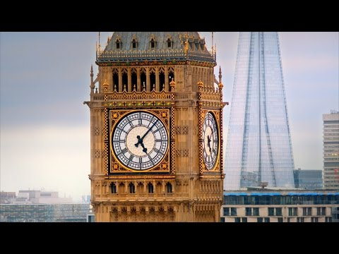 Discover How Big Ben Is So Accurate In This Video