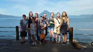 Small Biz Spotlight: El Mundo Study Abroad