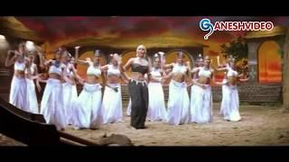 Simharasi Songs - Rani Rani - Dr. Rajasekhar, Saakshi Sivanand - Ganesh Videos