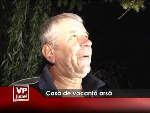 CASA DE VACANTA ARSA