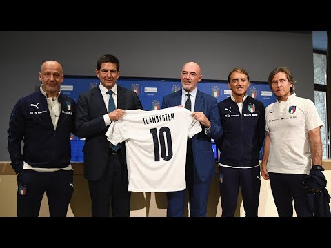 TeamSystem diventa Digital Premium Partner della FIGC