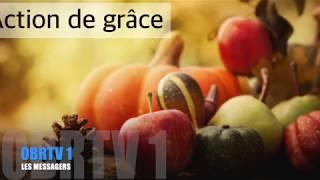 Qu'est ce qu'une offrande d'action de grâce ? Et quelle est son importance ?