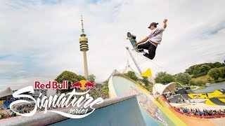 Red Bull Signature Series | Roller Coaster 2018 FULL TV EPISODE