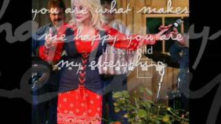 Dolly Parton: You Are (Lyrics)
