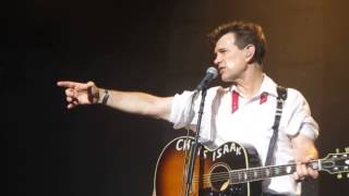 Ring of fire - Chris Isaak, Eindhoven 2012