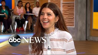 Marisa Tomei dishes on 'Spider-Man: Homecoming'   Kholo.pk