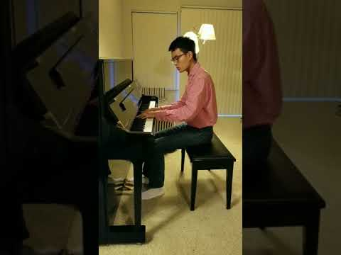 This piece is called Sonetto 123 del Petrarca by Franz Liszt. Enjoy!