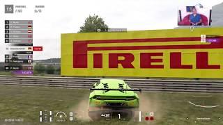 GT SPORT Online - Big Battles! Gran Turismo Sport Gameplay Deutsch