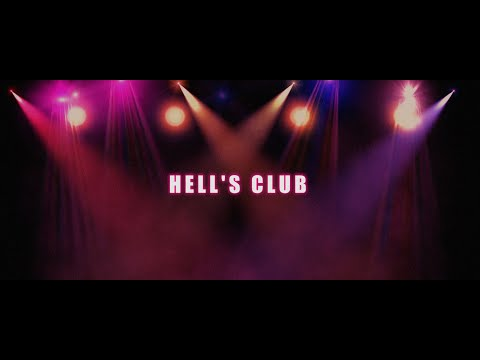 "Patrick Bateman, The Terminator, Tony Montana, John Wick and more, ""Hell's Club"" is easily the most inventive movie mashup I've ever seen."