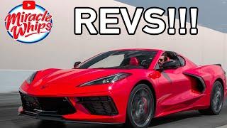 2020 Corvette C8 Mid Engine Driving Thủ Thuật Máy Tính Chia Sẽ