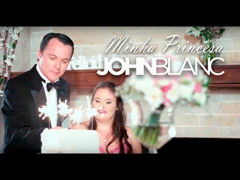 Watch videoClipe Minha Princesa