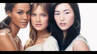 Asian Beauty VS. Western Beauty