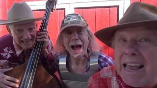 Uptown Funk - Bruno Mars - Country/Bluegrass Version - ft Big Daddy