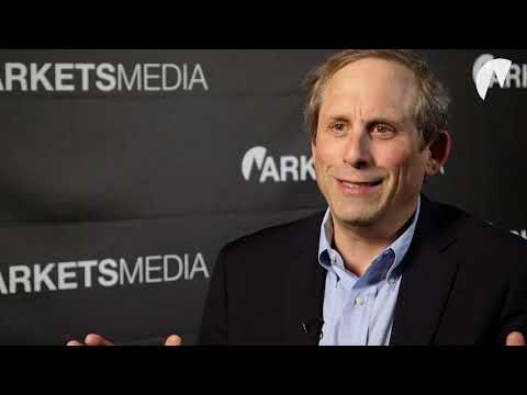 Markets Media Video: Barry Star, Wall Street Horizon - Part 4