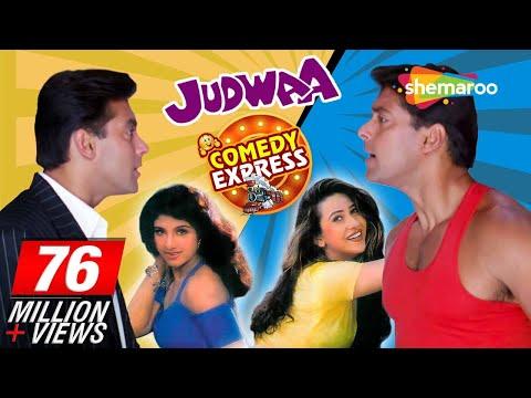 Judwaa (HD) - Salman