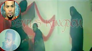 Movie Iliyomuua KANUMBA ndio hii utashangaaa I Baddest Media Reaction Review I Devil The Kingdom