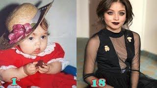 Soy Luna | Karol Sevilla | Da 1 a 18 anni !