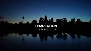 An Oasis at the Gates of Angkor Wat