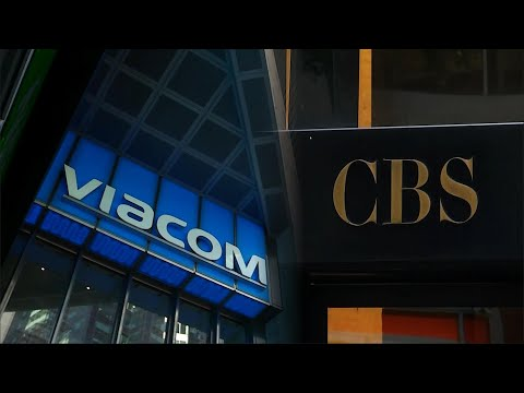 CBS and Viacom announced that they will reunite after splitting apart more than a decade ago. The merger comes as traditional media giants challenge streaming companies like Netflix. (August 12)