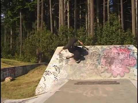 North End goes to Kingston skatepark