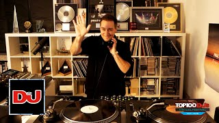 Paul van Dyk - Live @ Top 100 Djs Virtual Festival 2020