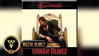 Orhan Ölmez - Sen Gidince - Official Audio