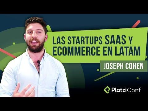 Software as a service y comercio electrónico en LATAM