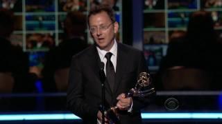 M.E remporte un Emmy Award - Septembre 2009
