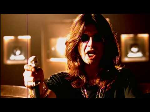 """OZZY OSBOURNE - """"Perry Mason"""" (Official Video)"""