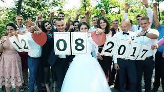Свадьба в Лугинах.