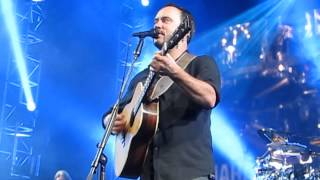 Where Are You Going - Dave Matthews Band - DMB - SPAC - Saratoga Springs, NY - 5/31/14
