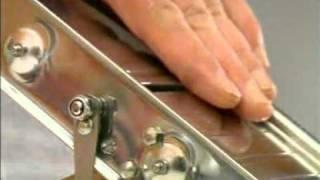 Mandoline  Professional - Bron Coucke